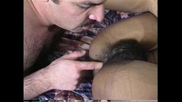Видео секс волосатые черные