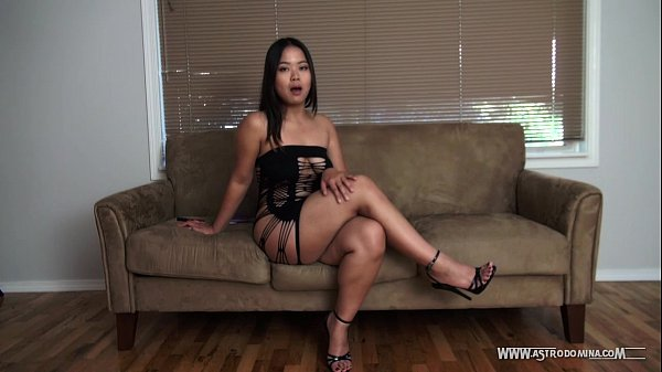 JOI Tease and Denial