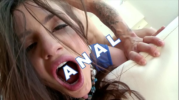 BANGBROS - Anal Queen Lily Carter Gets Fucked Up The Ass By Chris Strokes Thumb