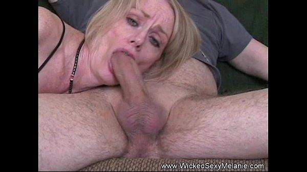 Best pornstar melanie skyy in amazing wife, swallow sex picture