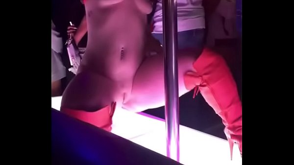 Strip Club (Black Diamonds - Houston)