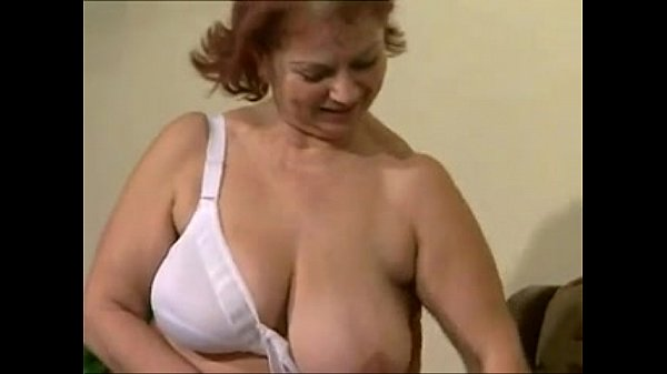 Granny BBW Ildiko Group Fucking