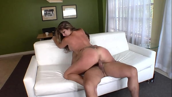 American MIlf and his toyboy Thumb