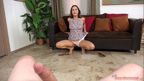 Ashley Adams says don't tell my mom! Thumb