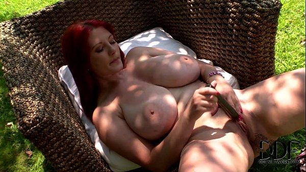 Vanessa  Mammary Perfection