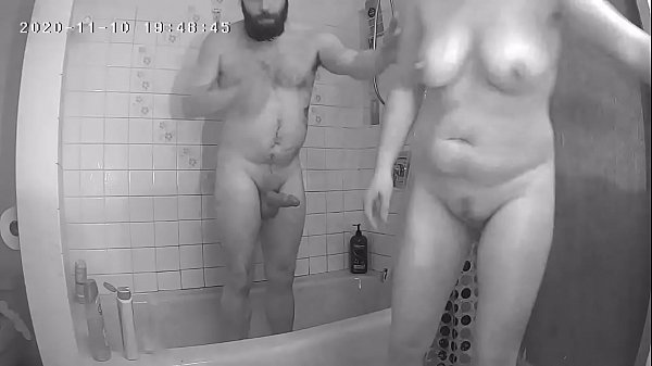 Wife Gets Caught Cheating in the Shower Thumb