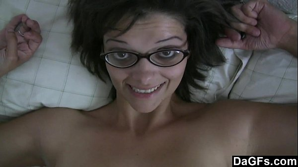 busty ugly amateur facial