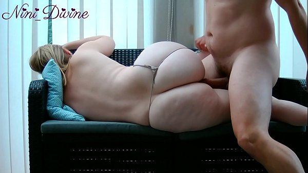 Big ass mom lets her virgin son fuck her! Thumb