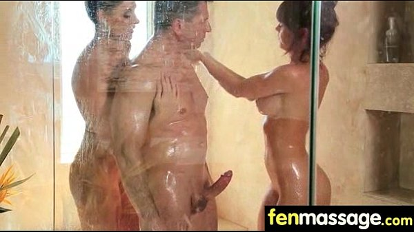 amazing fantasy sweet massage 7