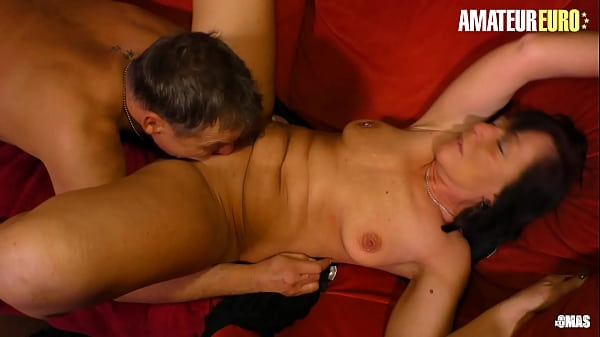 XXX OMAS - #Nicole S. - Real Homemade Sex With ...