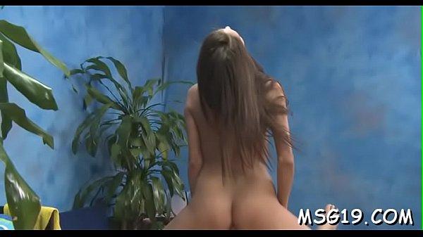 Sexy girl sucks and fucks chap Thumb