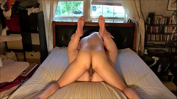 Extremely Horny Amateur Couple Screws and Cums ...