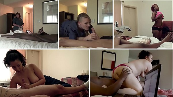 NICHE PARADE - Hotel Maid Hidden Camera Compilation Thumb