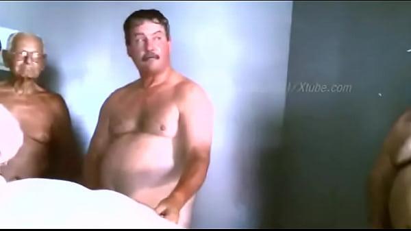sauna daddies Thumb