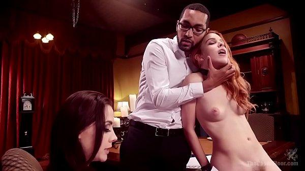 Anal Punishment  - MORE VIDEOS: amateur-porn-club.com Thumb