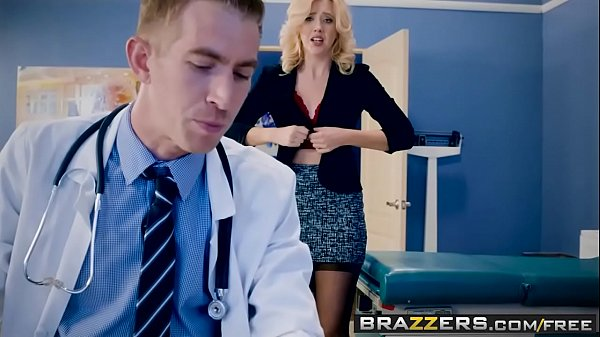 Brazzers - Doctor Adventures - (Samantha Rone, Danny D) - Doctors Without Boners Thumb