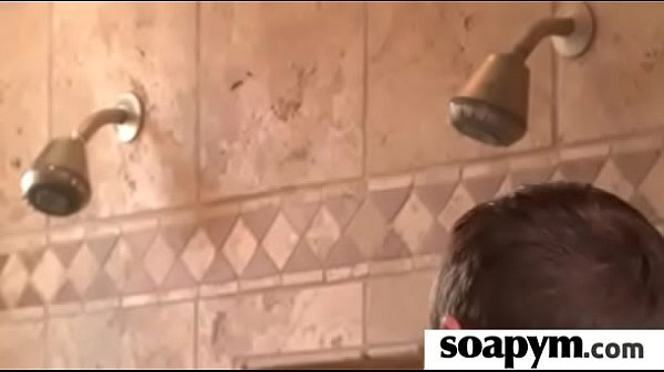 Hot Babe Soapy Shower Time 27 Thumb