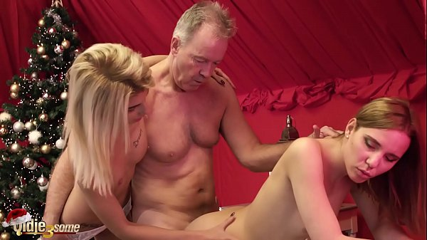 Порно старик гарри