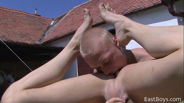 2018-12-25 18:44:50 - Village Boys - Outdoor Sex Action 5 min  HD+ http://www.neofic.com