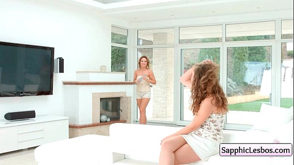Sapphic Erotica Lesbos Free xxx video from www.SapphicLesbos.com 14 Thumb