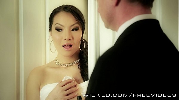 Asa Akira needs two dicks Thumb