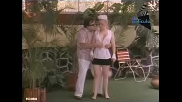 Blanca Nieves en sexycomedia Los Mantenidos También Lloran 1989 - 3 Thumb