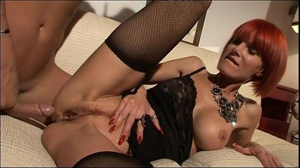 Длинные красные ногти большие сиськи порно