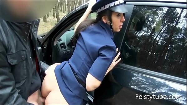 Fucking the police -feistytube.com Thumb