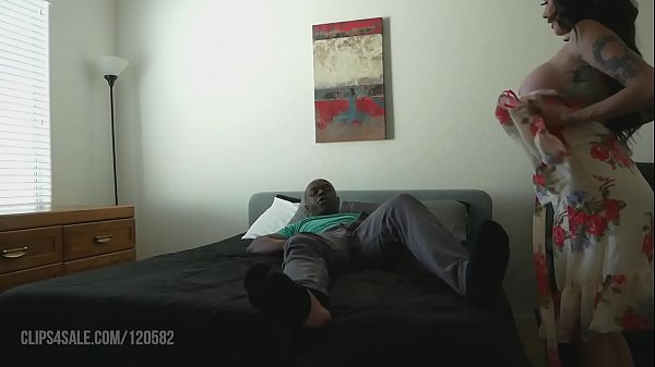 Big ass OF MILF gets fucked by BBC