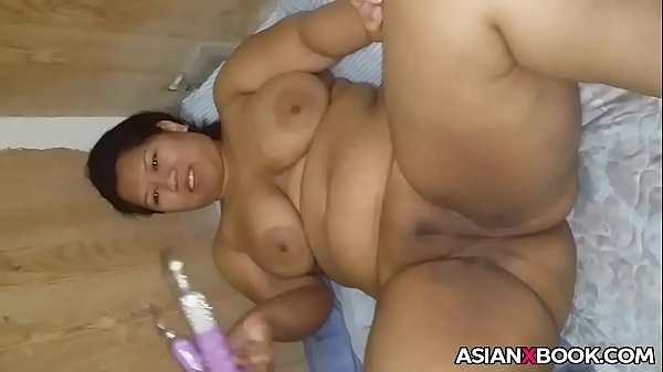 More toys on her big ssbbw pussy