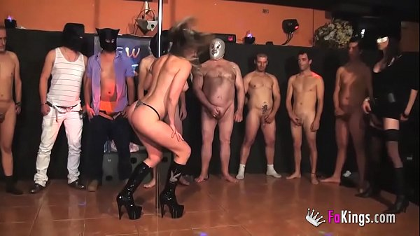 Only we could do the MOST AMAZING SWINGER BUKKAE