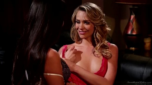 More than a job offer for Mia Malkova from Mercedes Carrera 4tube