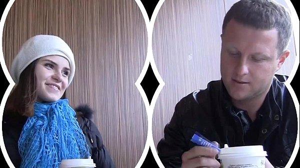 Первое свидание русское порно