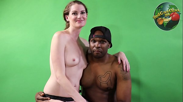 Interracial Part #5 Tae Lit XXX and Aria Khaide - Behind the scenes footage