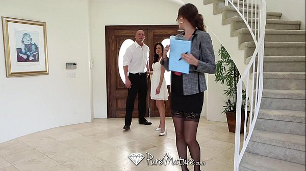 PureMature - Threesome with Kendra Lust and Holly Michaels Thumb