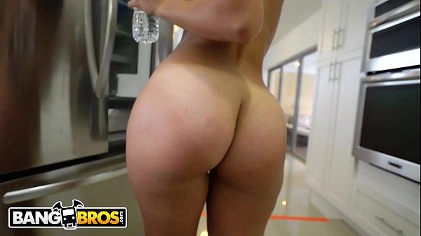 BANGBROS - Precious PAWG Kelsi Monroe Taking Anal From Sean Lawless