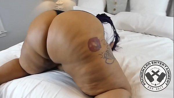 Thick Hard Firm Bbw Latina Donk Booty Twerking Thumb