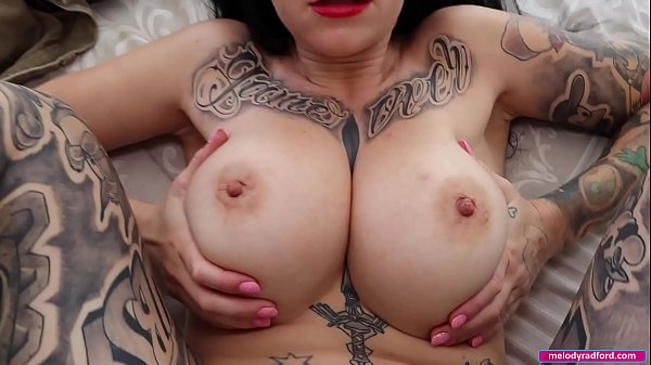 BIG TIT Fat ASS Slutty HOUSEWIFE Cheats and Fucks The Plumber While Her Husband Is at Work Tradie Porn HARDCORE Pov - Melody Radford