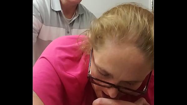 Homemade pounding my girl in hospital bathroom Thumb