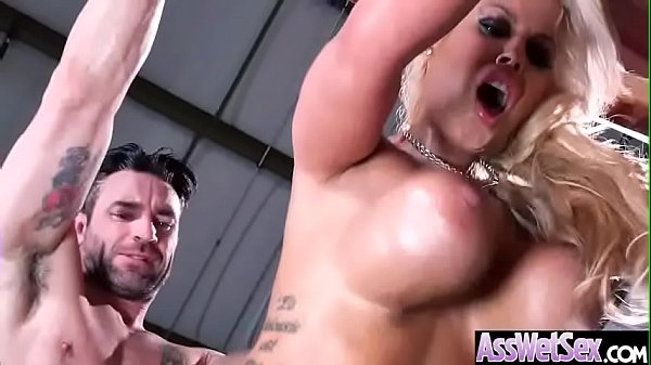 Deep Hard Anal Sex With Big Round Ass Slut Girl (Bridgette B) video-11 Thumb