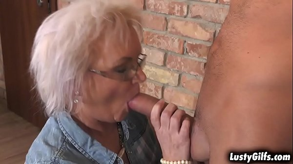 Elvira wants the young stud John Price want her more Thumb
