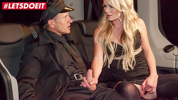 VIP SEX VAULT- Hot MILF Claudia Macc Exposed By Czech Taxi Driver Thumb
