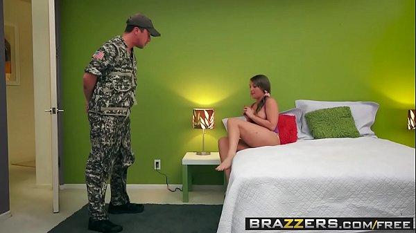 Brazzers - Teens Like It Big - Blowjob Bootcamp scene starring Harley Jade & Jessy Jones