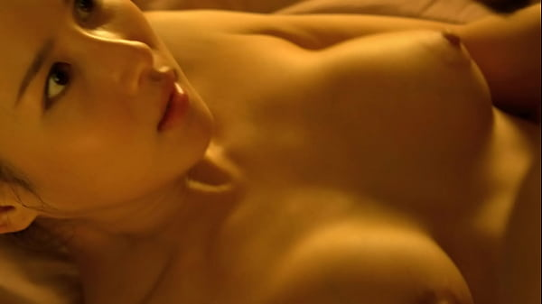 Cho Yeo-Jeong nude sex - THE CONCUBINE - ass, n...