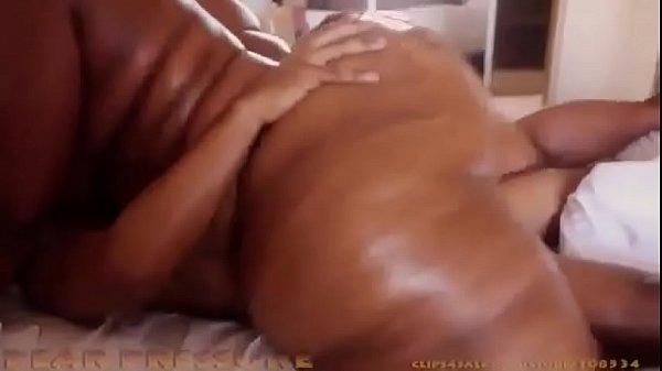 Huge ass african goddess