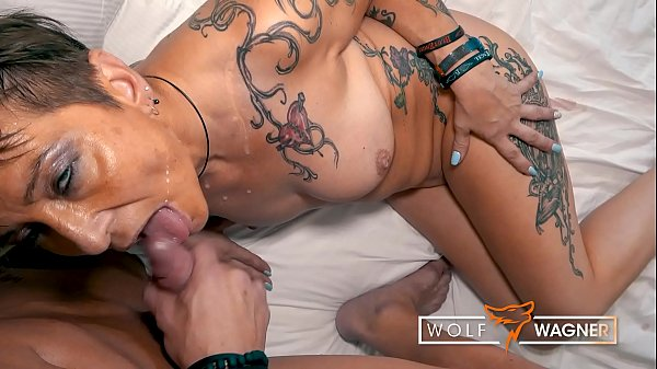 MATURE OLD Milf Rubina fucked by young buff sports student ▁▃▅▆ WOLF WAGNER DATE ▆▅▃▁ wolfwagner.date