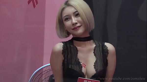 Bokep jav Model asian massage dj seksi