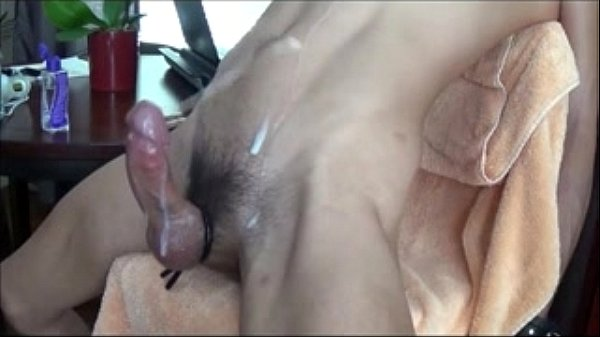 Edging handjob Thumb