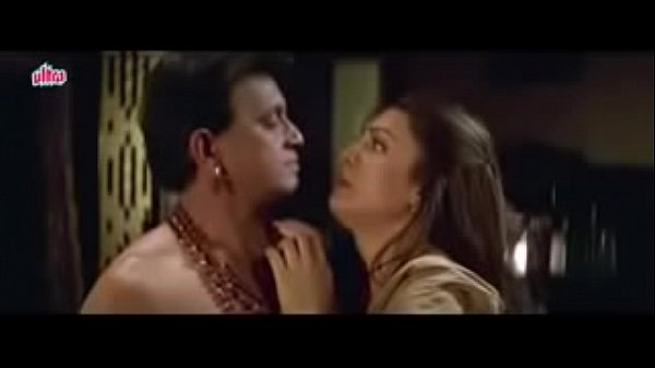 ALL BEST SEX SCENE OF CHINGARI BOLLYWOOD MOVIE SUSMITA SEN WORKED AS RANDI MITHUN f. AND FUCKED