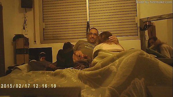 DAUGHTER SUCKS DAD